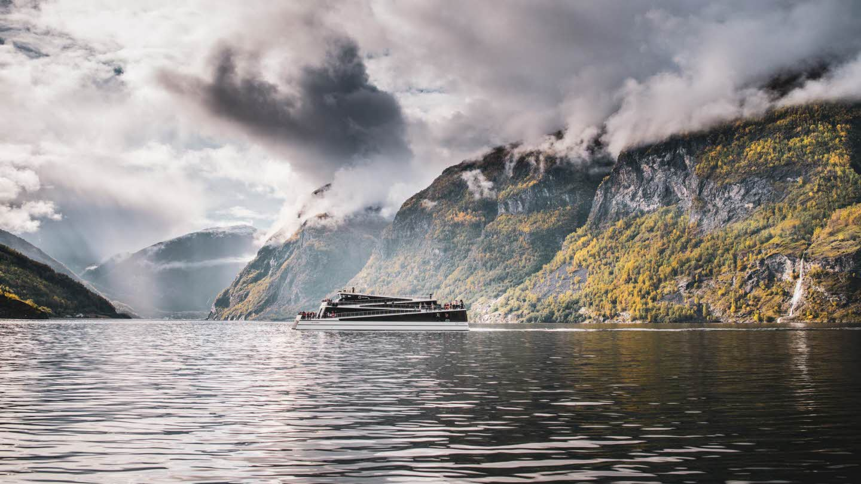 Halden møteplassen Nærøy